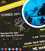 GPS Video Summer